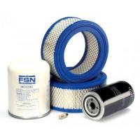 Воздушные фильтры для компрессоров FIAC