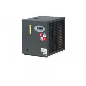 Чиллеры для охлаждения воды в диапазоне температур от 0°С до +25°С