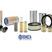 Воздушные фильтры для компрессоров REMEZA