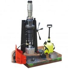 Пневматический магнитный сверлильный станок PRO-200A ATEX