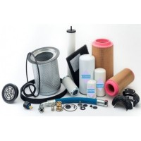 Воздушные фильтры для  компрессора  Atlas Copco